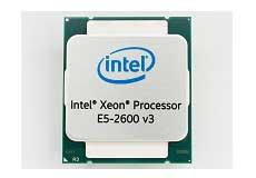 Intel® Xeon® E5-2660v3
